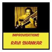 Improvisations von Ravi Shankar