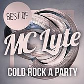 Cold Rock a Party - Best Of von MC Lyte