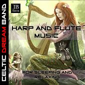 Harp And Flute Music (For Sleeping And Relaxing) de Fly Project