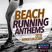 Top Beach Running Anthems 2019 Workout Collection by Various Artists