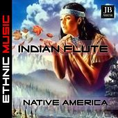 Indian Flute Native America de Fly Project
