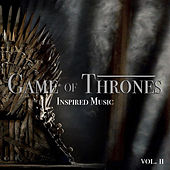 'Game Of Thrones' Inspired Music vol. 2 de Various Artists