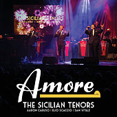 Amore von The Sicilian Tenors