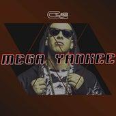 Mega Yankee de Cue DJ