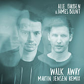 Walk Away (Martin Jensen Remix) by Alle Farben