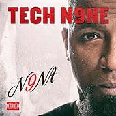 Disparagement by Tech N9ne