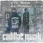 Cadillac Muzik de Lil Monsta