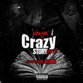 Crazy Story 2.0 (feat. Lil Durk) de King Von