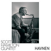 Havnen by Scott Hamilton