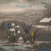Snowdrop von Peggy Lee