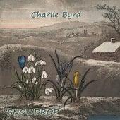 Snowdrop de Charlie Byrd