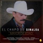 Mayor de Edad de El Chapo De Sinaloa