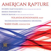 American Rapture by Various Artists