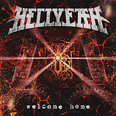 Welcome Home von Hellyeah
