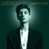 Justice de Lukas Rieger