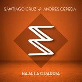 Baja la Guardia by Santiago Cruz