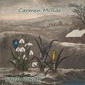 Snowdrop von Carmen McRae