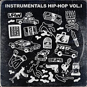 Instrumentals Hip-Hop, Vol. 1 de Various Artists