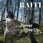 Never Give Up de Raffi