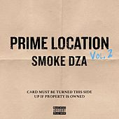 Prime Location, Vol. 2 by Smoke Dza