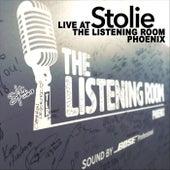 Live at the Listening Room Phoenix de Stolie