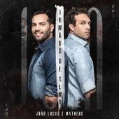 Irmãos de Alma (Ao Vivo) de João Lucas & Matheus