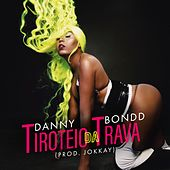 Tiroteio da Trava by Danny Bond