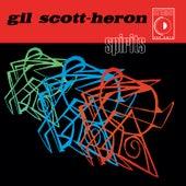 Spirits de Gil Scott-Heron