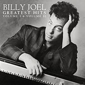 Greatest Hits Volume I & Volume II von Billy Joel
