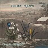 Snowdrop de Fausto Papetti