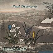 Snowdrop by Paul Desmond