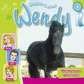 Folge 2: Wendy muss gewinnen von Wendy