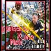 GangLand de Oblock Gunz