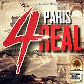 4 Real by Paris