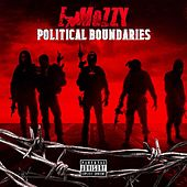 Political Boundaries von E Mozzy