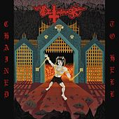 Chained to Hell by Deathhammer