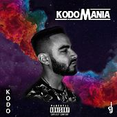 Kodomania by Kodo
