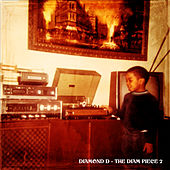The Diam Piece 2 by Diamond D