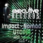 Utopia (Haze Remix) de Impact