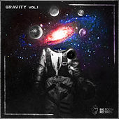 Gravity Vol. 1 - EP de Various Artists
