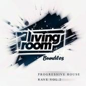 Progressive House Rave, Vol. 2 - EP de Various Artists