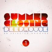 Summer Closing Deep House - Vol.1 von Various Artists