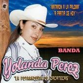 Mataron a la Paloma de Yolanda Perez