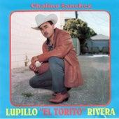 Chalino Sanchez de Lupillo Rivera