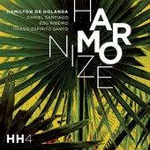 Harmonize de Hamilton de Holanda