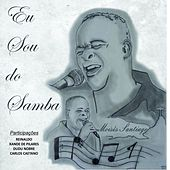 Eu Sou do Samba by Moisés Santiago