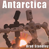 Antarctica by Brad Standley