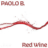Red Wine by Paolo B