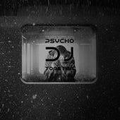 Psycho Dj by Dj tomsten