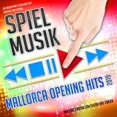 Spiel Musik - Mallorca Opening Hits 2019 - Mallorca Musik zum Feiern und Tanzen (Die besten Party Schlager Hits 2019 bis zum Closing) von Various Artists